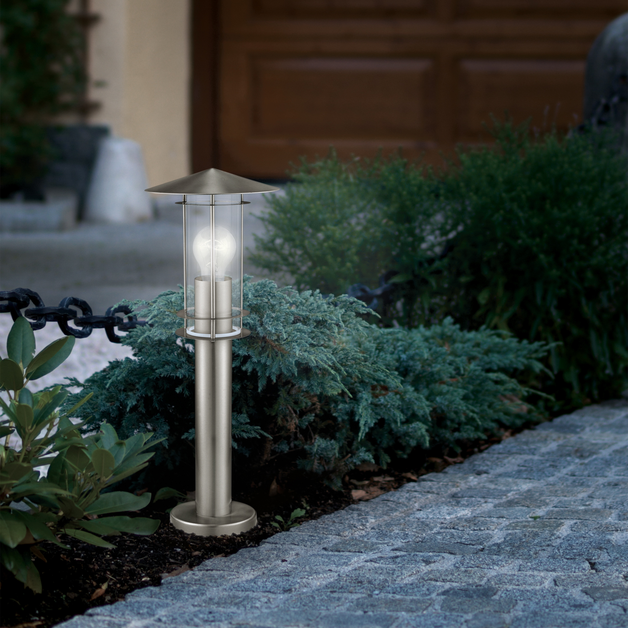 Eglo outdoor lighting lighting ideas 30185 lisio outdoor lighting main collections products workwithnaturefo