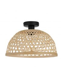 CLAVERDON Lámpara de techo 43251