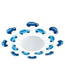 VIKI 1 Lámpara de pared / techo 92146