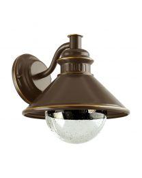 ALBACETE Lámpara de pared 96262