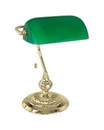 BANKER Tischlampe 90967