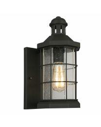 SAN MATEO CREEK wall light 202785A