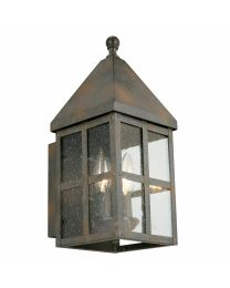CRESTON CREEK wall light 202886A