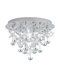 PIANOPOLI ceiling light 39245A