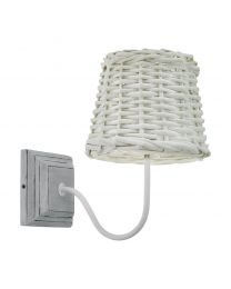 DOVENBY luminária de parede 43241