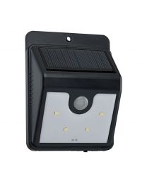 Solarlamp zonne-energiearmatuur 48636