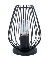 NEWTOWN table light 49481A