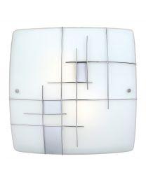 RAYA 1 ceiling light 90383A