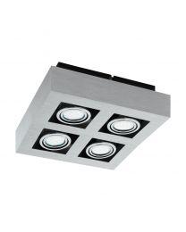 LOKE 1 luminária desmontável 91355