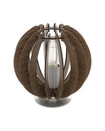 COSSANO Lámpara de mesa 95793