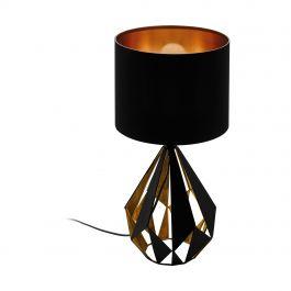 Eglo Carlton 5 Lampada Da Tavolo