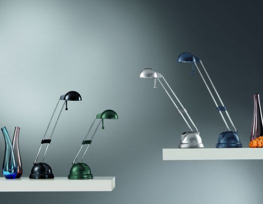 Schreibtischlampen Basic mehrere Modelle