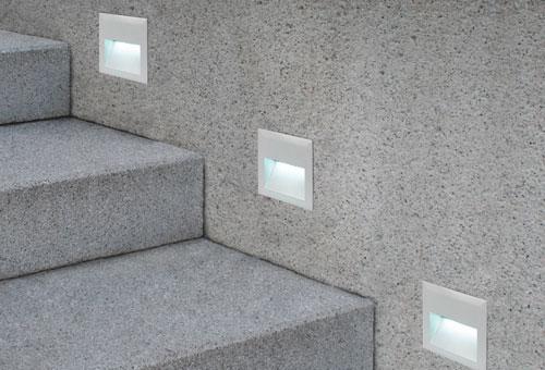 LED Außenstrahler