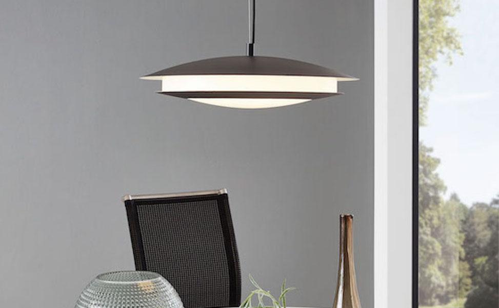 LED Pendelleuchte MONEVA-C 96979