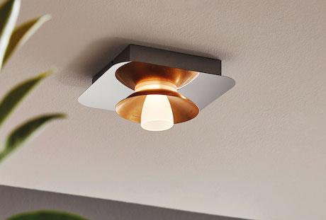 LED Deckenleuchte TORANO 97521