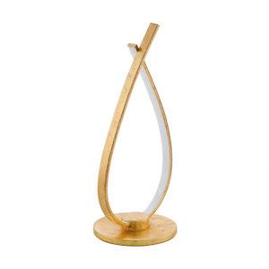 Tischlampe modern MIRAFLORES 97746