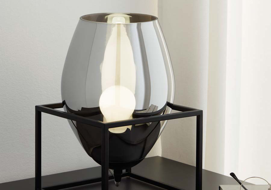binnenverlichting tafellampen van EGLO