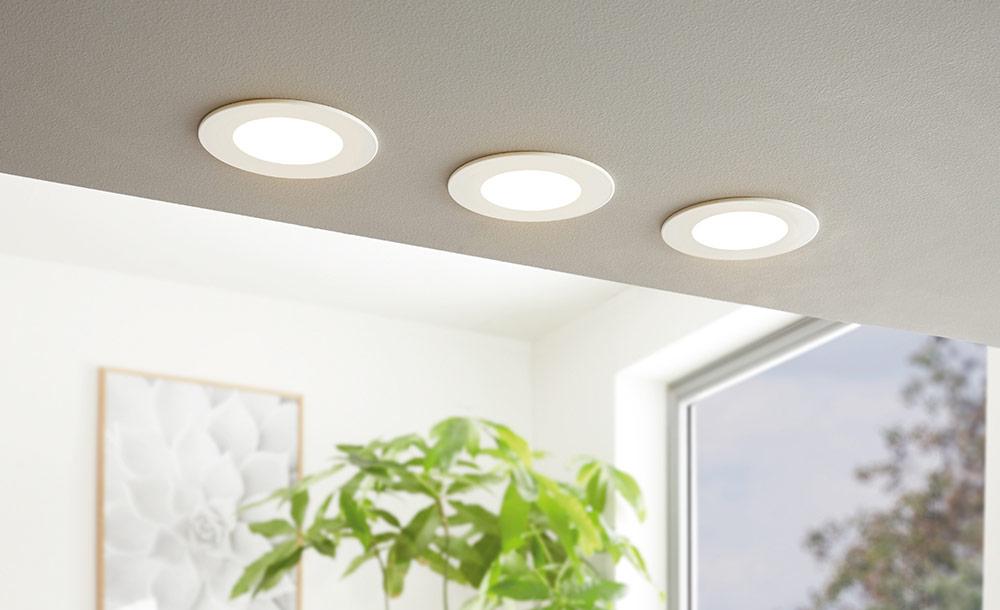 Innenleuchten Smart Lights Leuchtmittel Lampe