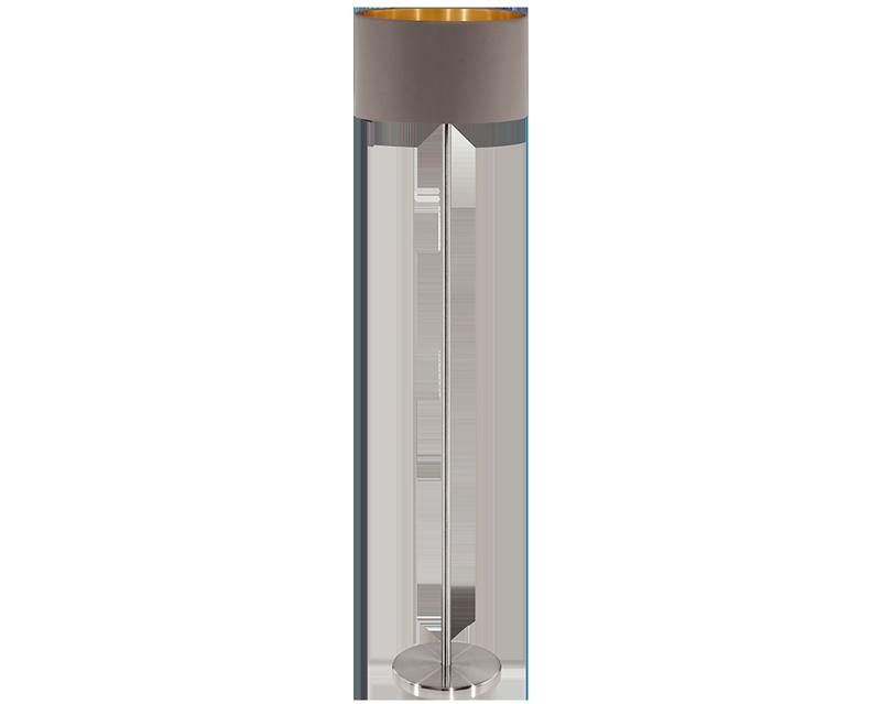 Innenleuchten Stehlampe Maserlo