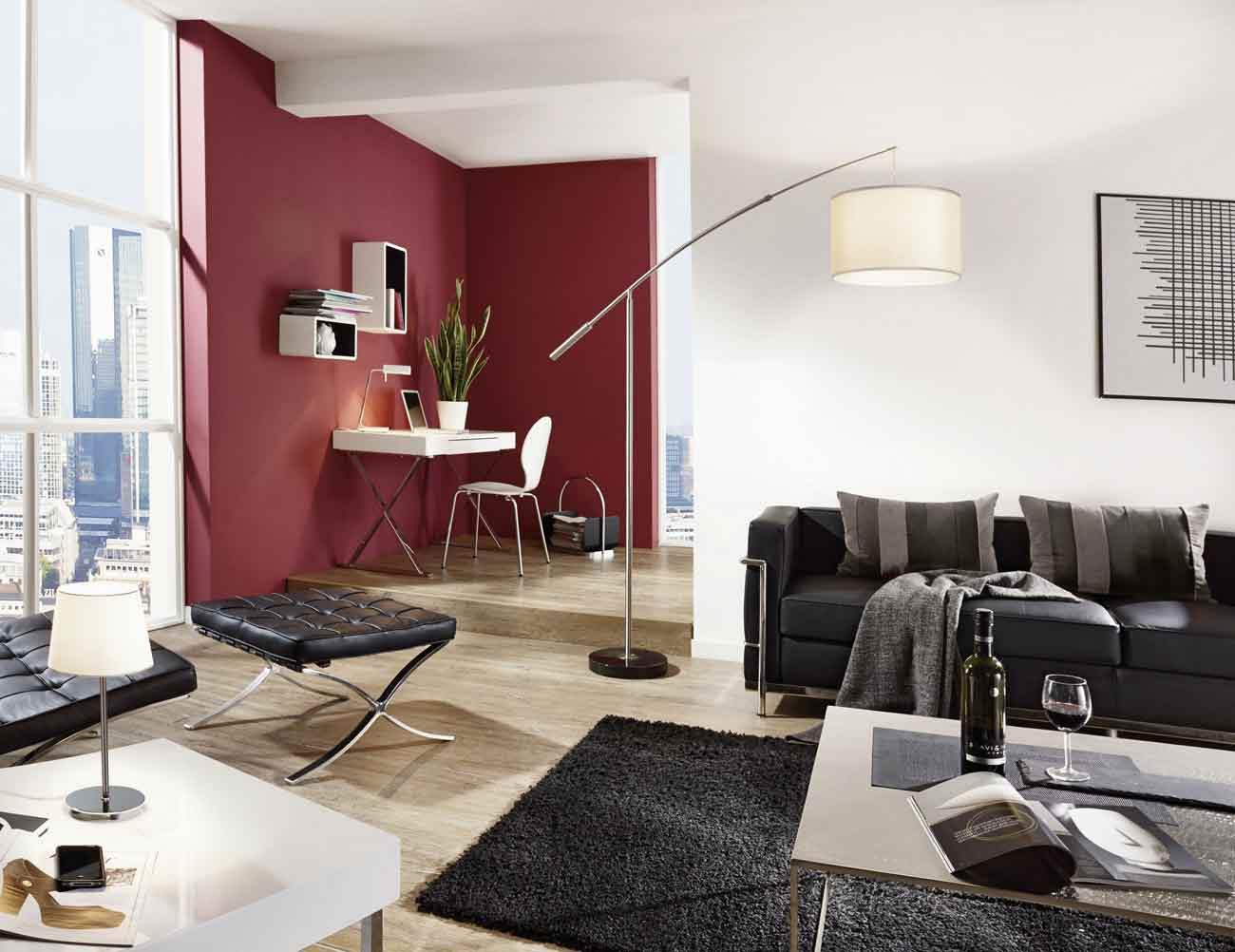 binnenverlichting vloerlampen woonkamer