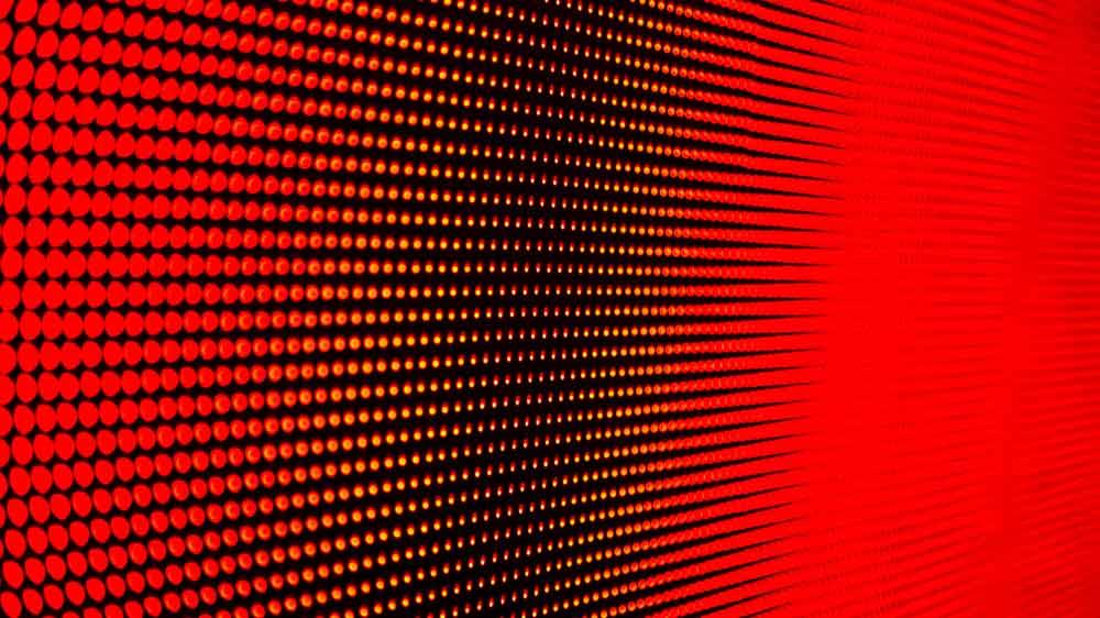 binnenverlichting inbouwspots LED technologie