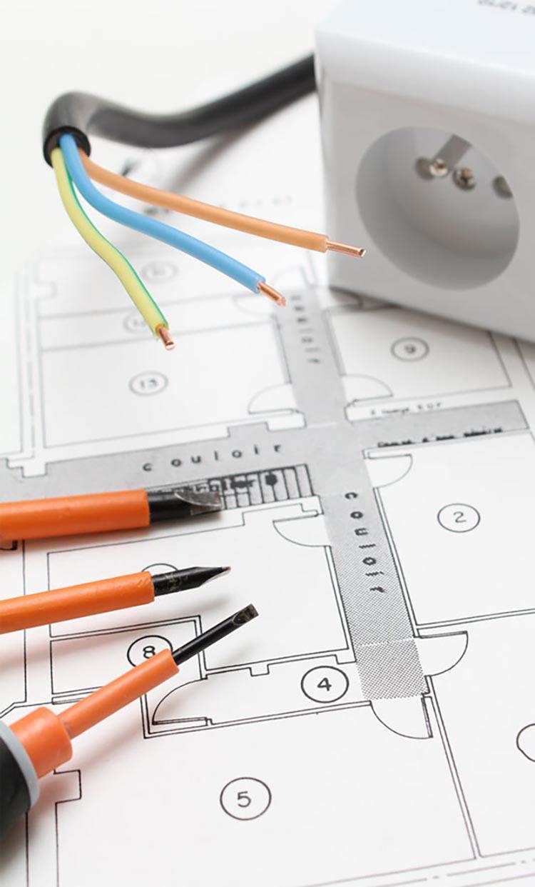 binnenverlichting advies voor de installatie van wandarmaturen