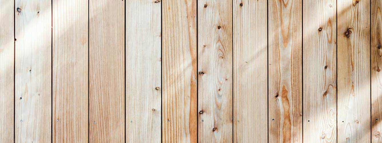 binnenverlichting vloerarmaturen van hout