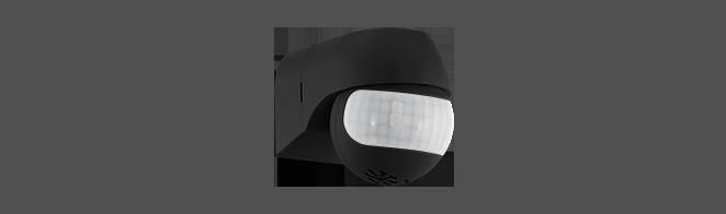 buitenverlichting huisnummer verlicht Day & Night sensor