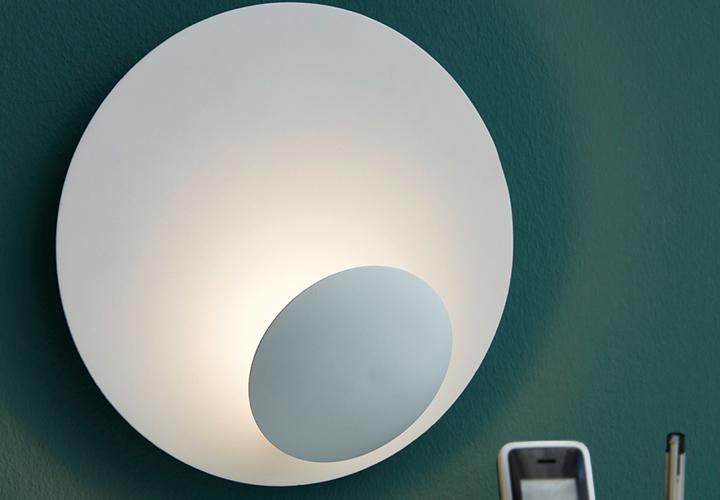 Innenleuchten für eine indirekte Beleuchtung