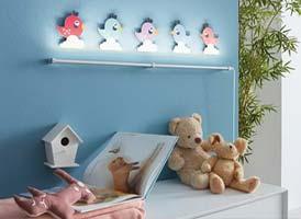 chambres d'enfants SPARINO