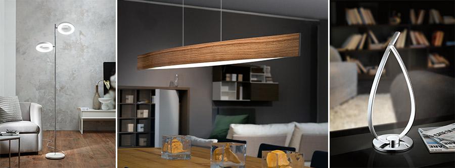 binnenverlichting LED lampen