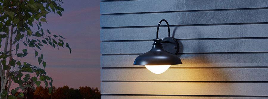 buitenverlichting wandlampen buiten