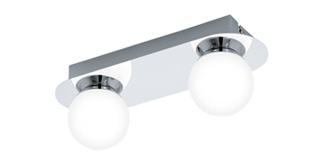 woonruimtes badkamerverlichting wandlampen voor de badkamer