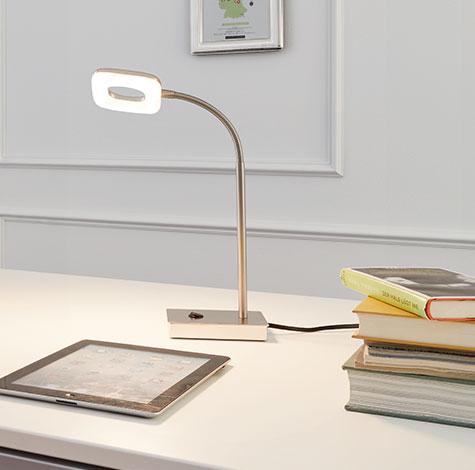 Räume Bürolampen LED Schreibtischlampe