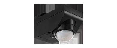 buitenverlichting plafondverlichting plafondlamp buiten met bewegingsmelder
