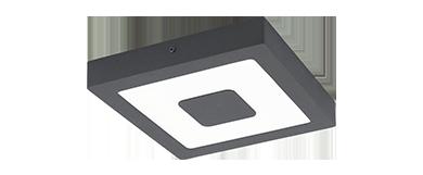 plafondlampen buitenverlichting LED-plafondlamp