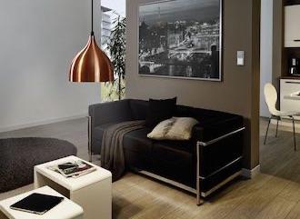 Energiesparende LED Wohnraumleuchten