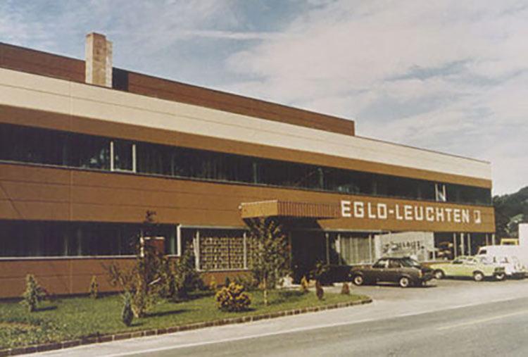 creación de la empresa EGLO