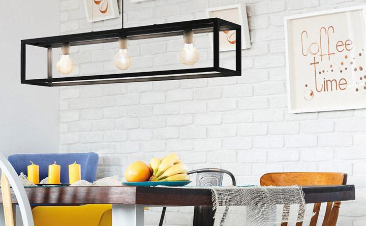 Räume Esszimmerlampen Esstischbeleuchtung