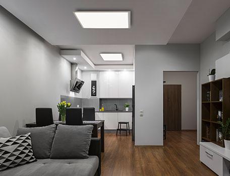 Räume Küchenlampe Funktionale Küchenlampen