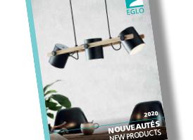 New interior catalogue