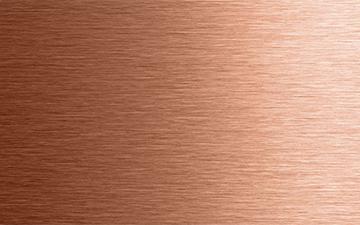 Wohnmagazin Trendfarbe Kupfer