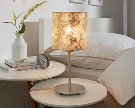 Räume Schlafzimmerlampen Nachttischlampe