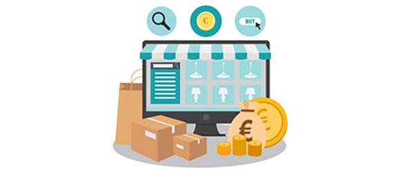 B2B Online Shop