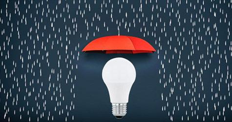 Wohnmagazin Licht-Wissen Schutzarten und Schutzklassen