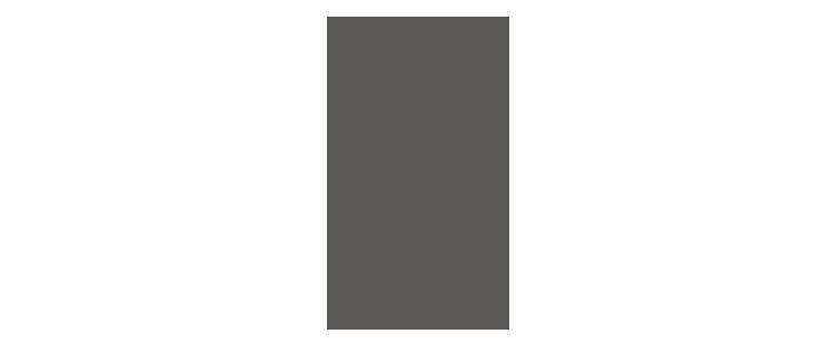 buitenverlichting smart home-pictogram met bliksem