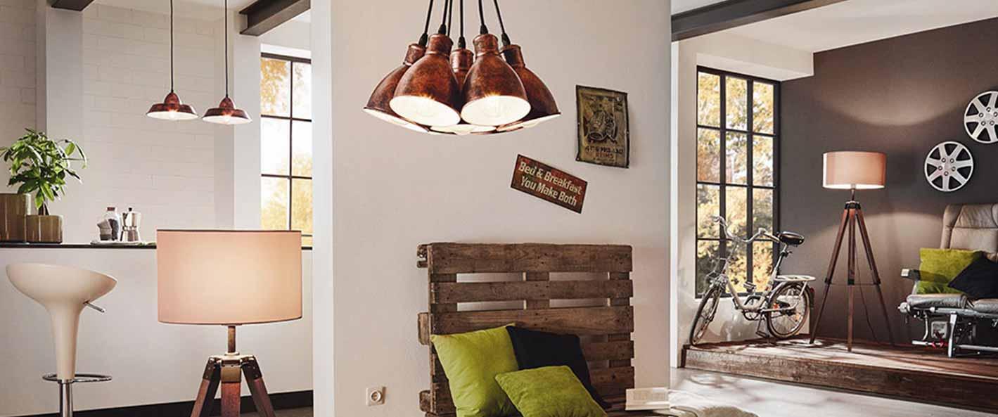 Per L/ámpara Techo Dormitorios Vintage Retro L/ámparas Colgantes Pared Industriales para Sal/ón L/ámpara de Decoraci/ón para Casa