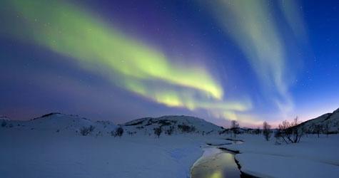 Wohnmagazin Licht-Wissen Nordlicht