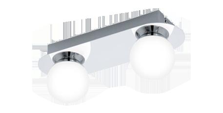 Räume Badlampen Wandlampe Bad