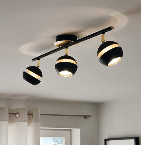 Lampen Abverkauf im EGLO Outlet